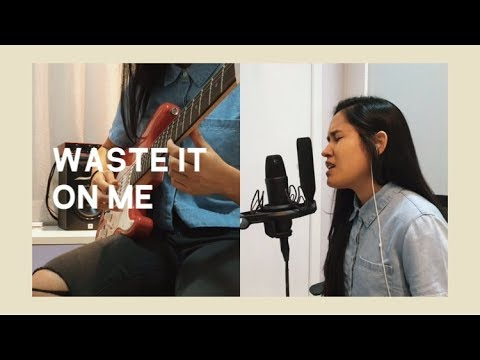 Waste It On Me By Steve Aoki Feat BTS | Cover
