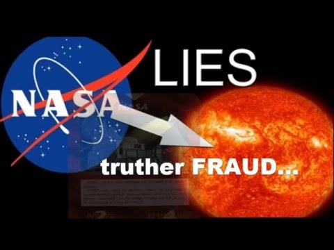 TMR NASA Lies: nwo trojan - YouTube