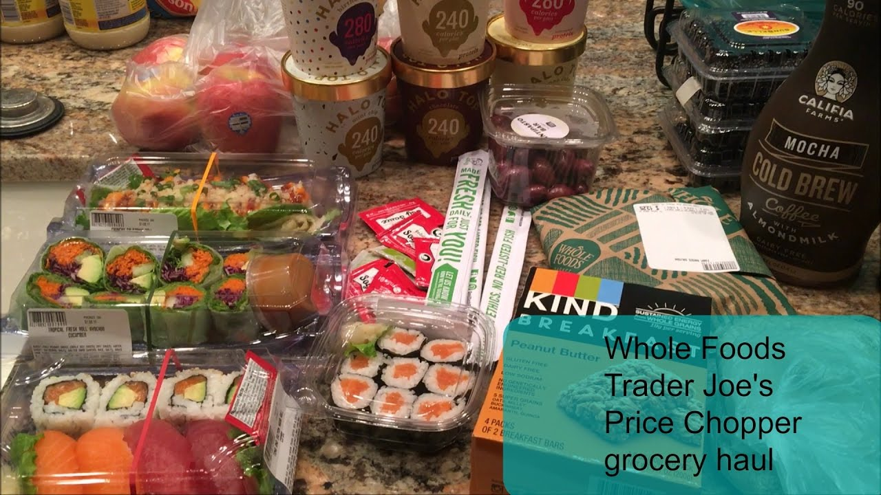 traders joes vrs whole foods