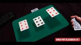 el mejor truco de magia con cartas del mundo mago pop revelado