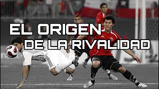 Resumen momentos /  Semifinales Chile  0-3 Argentina - Mundial Sub-20 Canadá (2007)