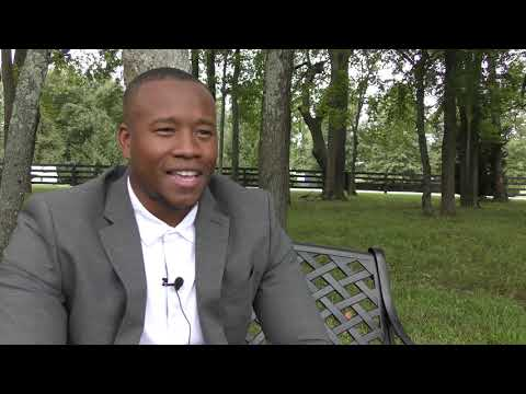 Mentoring Moments with Chase Minnifield - YouTube