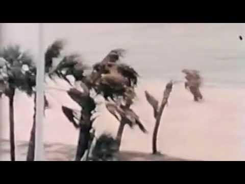 Hurricane Camille Video Loop
