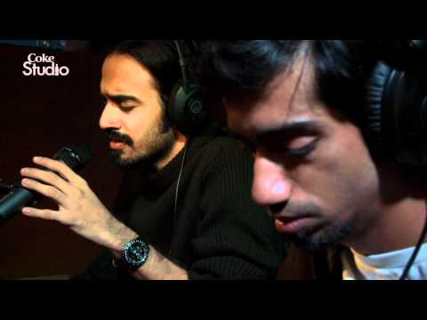 Nindiya Re, Kaavish - BTS, Coke Studio Pakistan, Season 4