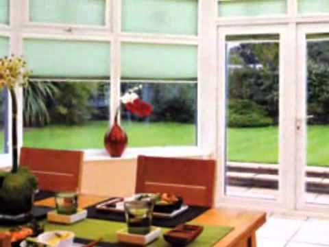 Blinds & Awnings - The Blind Man