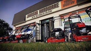Johnson Hardware - The Biggest Little Hardware Store