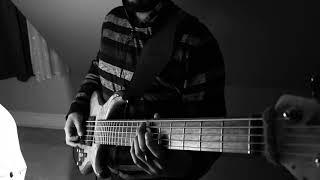 Crowbar - Planets Collide - Bass Jam