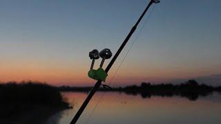 ЛОВЛЯ КРУПНОГО КАРАСЯ НА САЛО И ПЛОТВЫ ЛЕТОМ в ЖАРУ Рыбалка на ДНЕПРЕ на ФИДЕР ПРУЖИНА My fishing