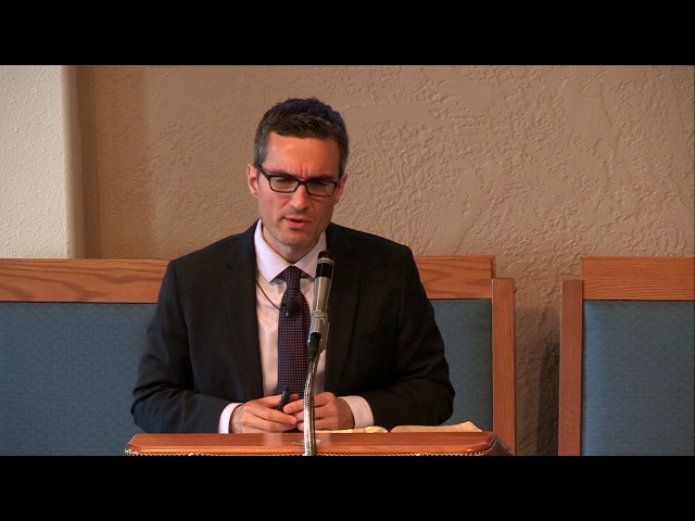 An Invitation to the Kings Feast by Pastor Andre Scalfani