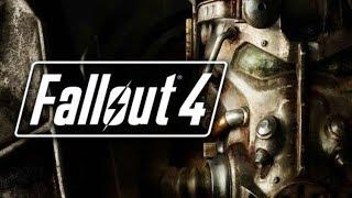 Fallout 4 - Стройка №1