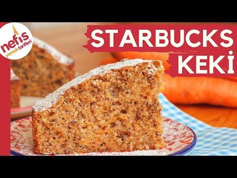 Ezber Bozan 🥧 Kabardıkça Kabaran Starbucks Keki 👌🏻😋