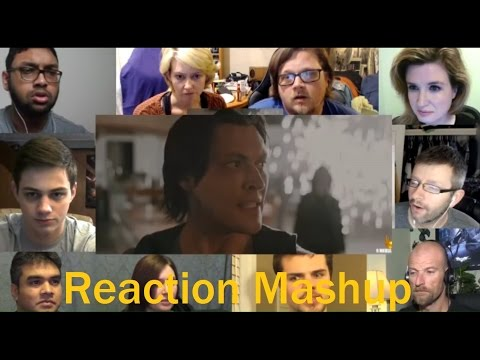 Thumbnail: X MEN THE GIFTED Official Trailer REACTION MASHUP