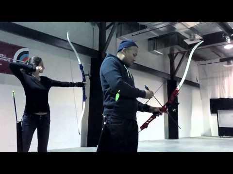 Fanfare for the Common Archer