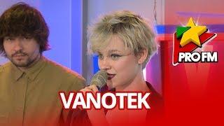 VANOTEK feat. Mikayla - Cherry Lips ProFM LIVE Session