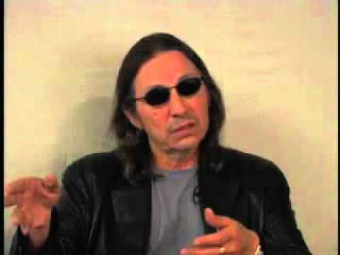 "John Trudell on ""Drunken Indians"""