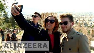 Georgia citizens now can travel to EU visa-free