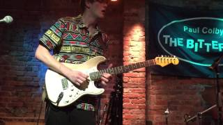 PJ Brutzman | Guitar Solo | The Bitter End