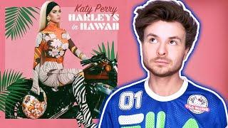 Baixar Katy Perry - Harleys In Hawaii (Audio) [REACTION]