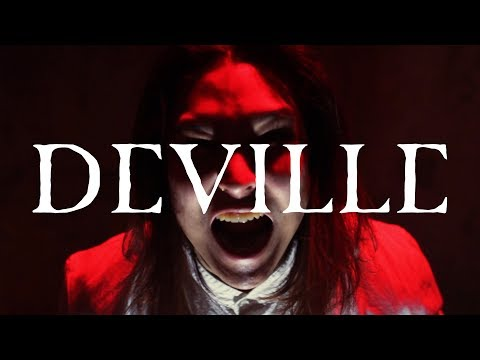Deville - Witch (Official Music Video)