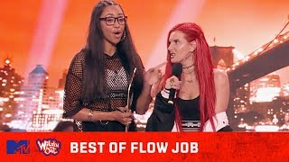 Download Best Of 'Flow Job' 🎶 Sickest Flow & Illest Job Freestyles Ever 🎤 Wild 'N Out | MTV Mp3 and Videos