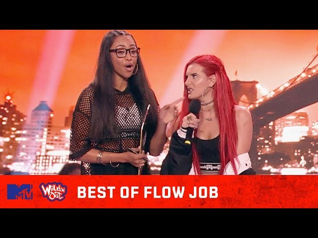 Best Of 'Flow Job'