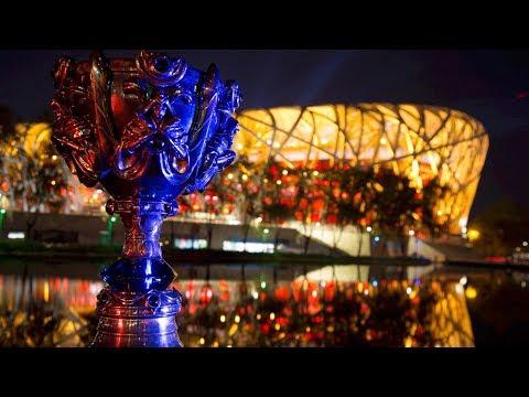 ¡Todo llega a su fin! - Campeonato Mundial 2017 | League of Legends | Esports