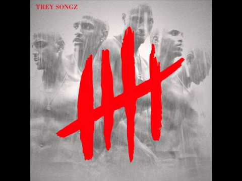 Trey Songz- Bag Of Money (Remix) (HQ) (NEW)