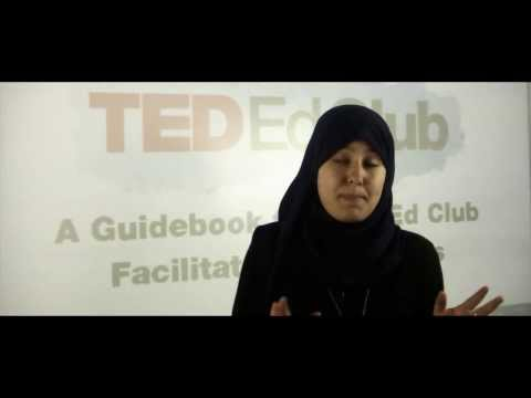 Ted Ed clubs East Algeria