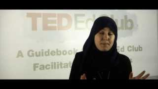 Ted Ed clubs East Algeria