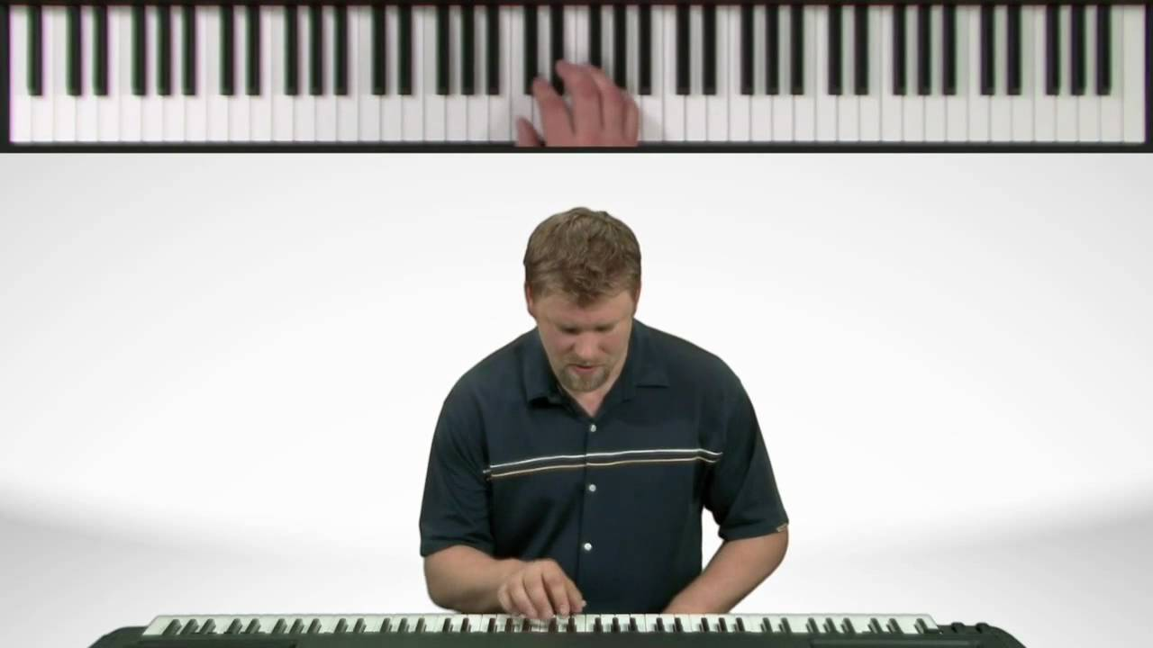 Understanding Piano Intervals | Piano Lessons