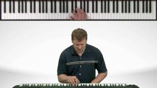 Understanding Piano Intervals - Piano Theory Lessons