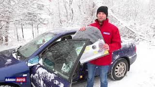 Mi legyen az autó csomagtartójában télen? Bárdi Autó téli tippek.