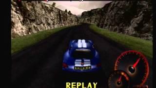Test Drive 4 Dodge Viper Keswick 1, England