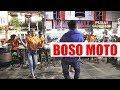 Boso Moto -- Pengamen Angklung Rajawali Malioboro Yogyakarta