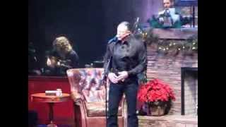 Watch Trace Adkins Oh Holy Night video