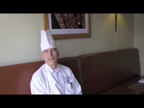 New England Culinary Institute - Chef John Barton
