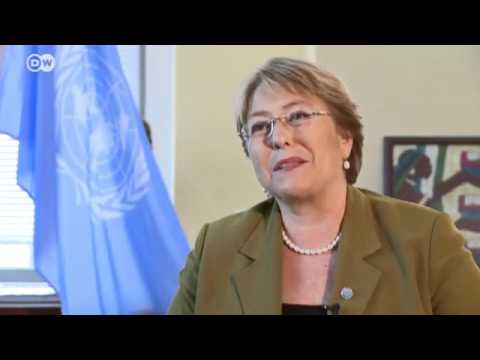 Women and the UN | Journal Interview