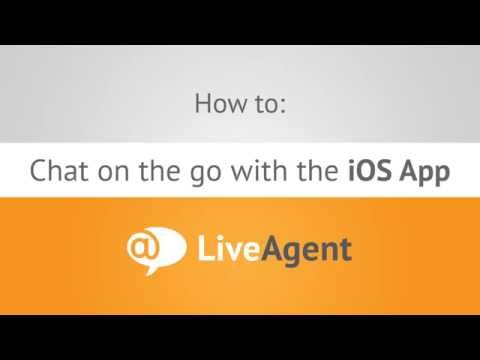 how-to-chat-on-the-go-with-liveagent-ios-app-|-www.liveagent.com