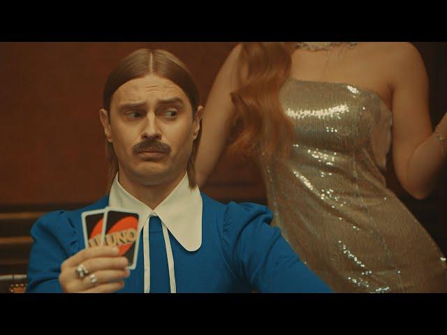 LITTLE BIG - HYPNODANCER (Official Music Video)