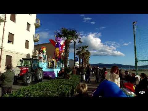 Carnevale Follonica 2018 Completo