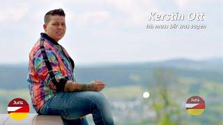 Kerstin Ott - Ich muss Dir was sagen (Schlager meiner Heimat 17.07.2020)