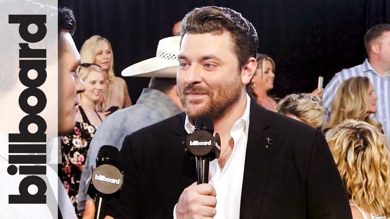 Chris Young on Writing 'Sober Saturday Night' With The Warren Brothers | CMT Music Awards