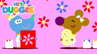 The Decorating Badge - Hey Duggee Series 1 - Hey Duggee