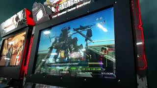 Kitten_Alice & donguoo gang razing storm arcade coop-play (no continue play.)