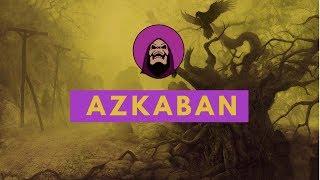 "☠︎ Scarlxrd x $uicideboys Dark Type Beat - Äzkaban 🏰⛓🥀🗝✨"" | Satanic 999 Trap Instrumental 2019 ☠︎"