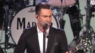 Download Maroon 5  -  All My Loving  /  Ticket To Ride (Tribute to The Beatles, 2014), 720p, HQ audio Mp3