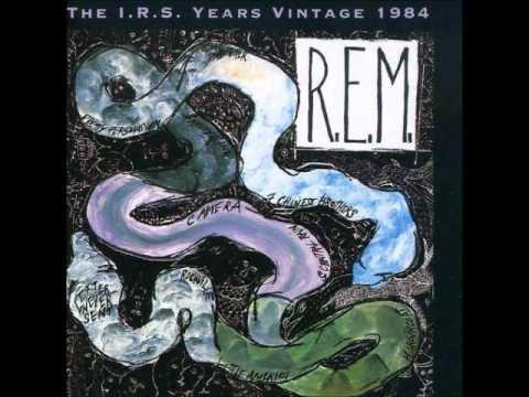 R.E.M.- Don't Go Back to Rockville