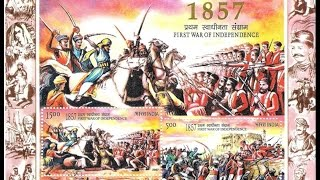 Why Revolt of 1857? (Modern Indian History)