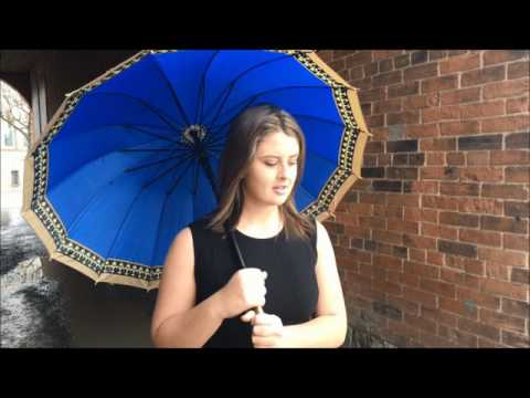 """Sixteen-year-old Christina Johnston's lovely cover of """"Million Reasons""""!"""