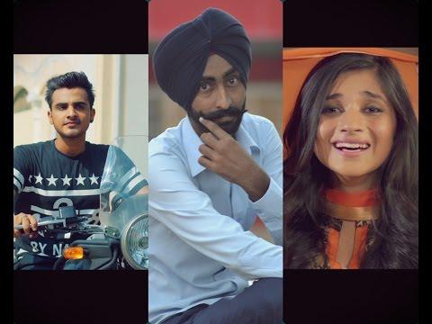 Reply Laavan Armaan Bedi Ravinder Ramnagaria Latest Punjabi Songs 2016  